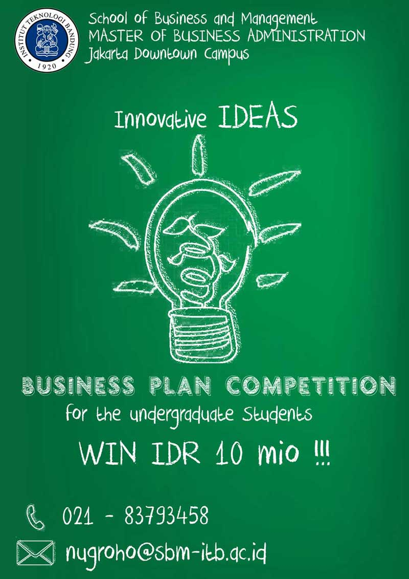 Top 10 Business Plan Competitions